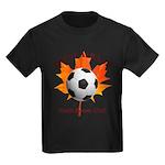 Away Kids Dark T-Shirt