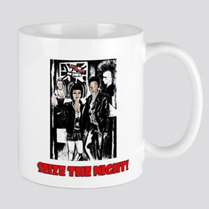 Alternative life style Seize the NIght Mugs