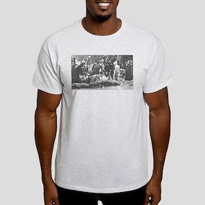 Glendora Mud Flood Light T-Shirt