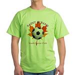 Away Green T-Shirt