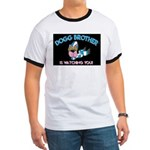 Dogg Brother Ringer T-Shirt