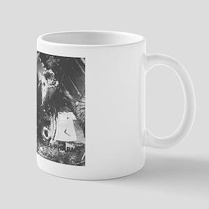 U-2 View Mug