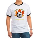 Home Ringer T T-Shirt