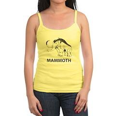 Mammoth Jr.Spaghetti Strap
