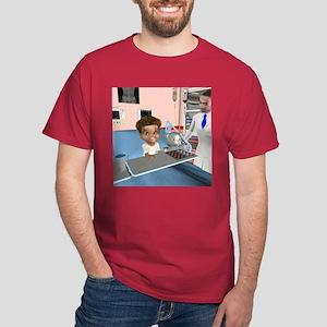 Karlo Sick Dark T-Shirt