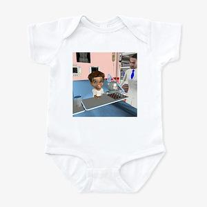 Karlo Sick Infant Bodysuit
