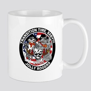 VF-84 Jolly Rogers Mug