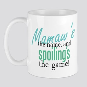 Mamaw's the Name! Mug