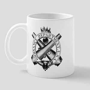 OrdnanceDepartment Mugs