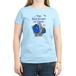 The Blue Screen of Death Women's Light T-Shirt
