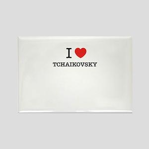 I Love TCHAIKOVSKY Magnets
