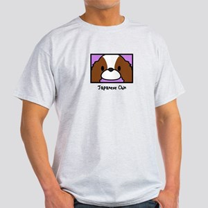 Anime Sable Japanese Chin Light T-Shirt