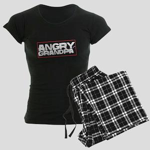 Angry Grandpa Show Pajamas