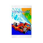 International Grand Prix Auto Racing Print Area Ru