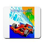 International Grand Prix Auto Racing Print Mousepa