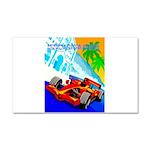 International Grand Prix Auto Racing Print Car Mag