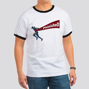 Phinished Ringer T