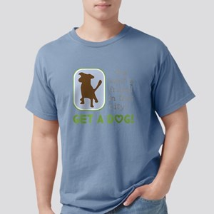 you want a friend in this city? get a dog T-Shirt