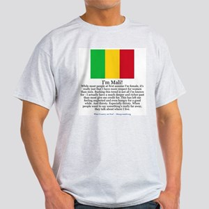 Mali Light T-Shirt