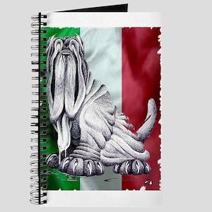Neapolitan Mastiff Journal
