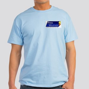 Ryan Weather Light T-Shirt