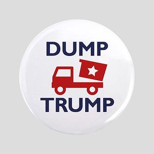 "Dump Trump 3.5"" Button"