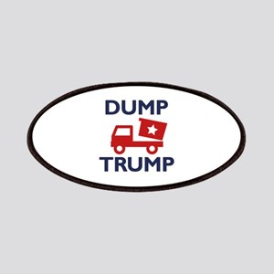 Dump Trump Patches