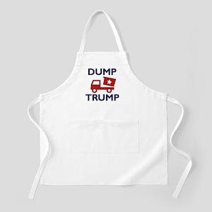 Dump Trump Apron