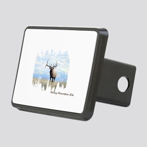 Rocky Mountain Elk Hitch Cover