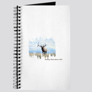 Rocky Mountain Elk Journal