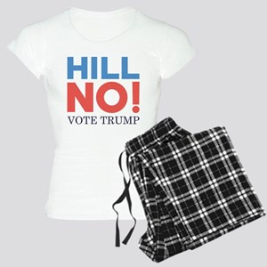 HILL NO Women's Light Pajamas