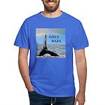 ONLY BAJA RAINBOW WHALE Dark T-Shirt