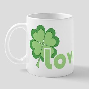 Lucky Love Mug
