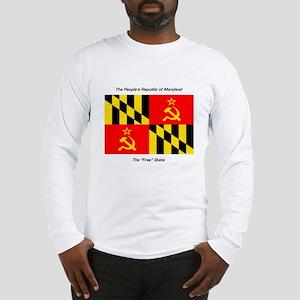 PRoMD Long Sleeve T-Shirt