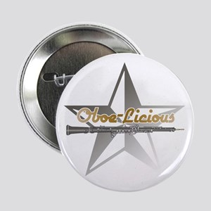 """Oboe - Licious 2.25"""" Button (10 pack)"""