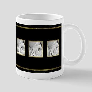 Your Photos on Elegant Design Mugs