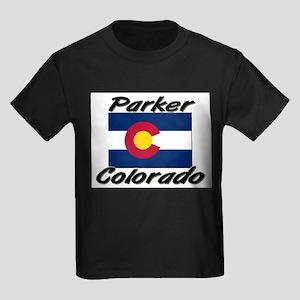 Parker Colorado T-Shirt