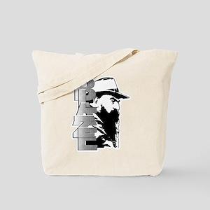 Blaze - The Duct Tape Messiah & Folk Hero Tote Bag