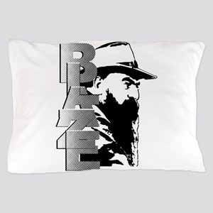 Blaze - The Duct Tape Messiah & Folk Hero Pillow C