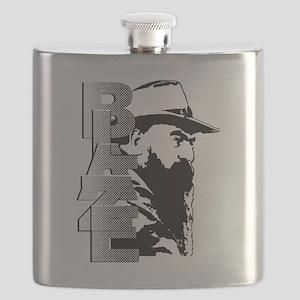 Blaze - The Duct Tape Messiah & Folk Hero Flask