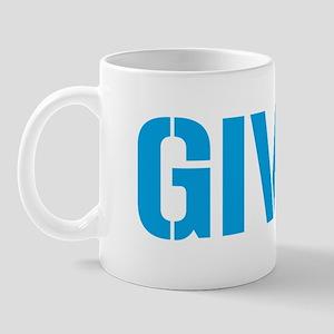 Giver Mug