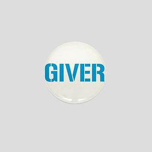 Giver Mini Button
