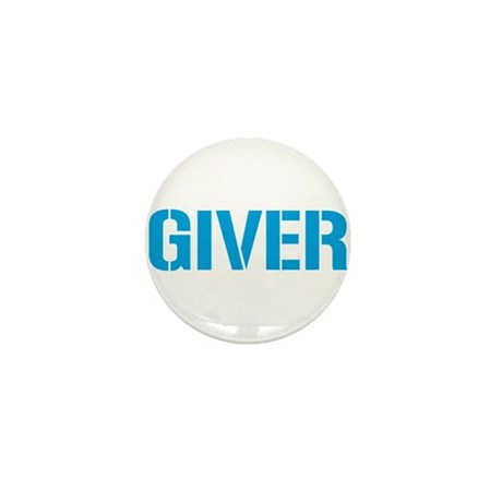 Giver Mini Button (10 pack)