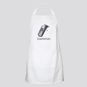 Euphonium BBQ Apron