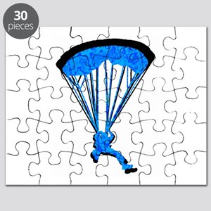 SKYDIVING Puzzle