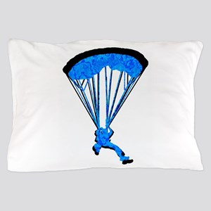 SKYDIVING Pillow Case