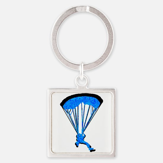 SKYDIVING Keychains