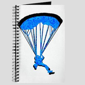SKYDIVING Journal