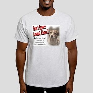 Don't Let Them Down! Light T-Shirt