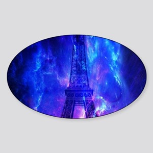 Creation's Heaven Paris Amethyst Dreams Sticker